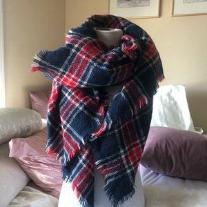 🧣Women's Blanket Wrap Scarf